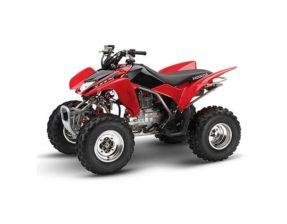 Honda 250 ATV