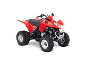 Kymco Auto ATV