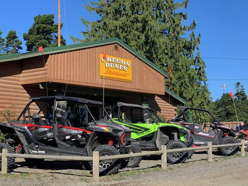 Oregon Dunes Motorsports