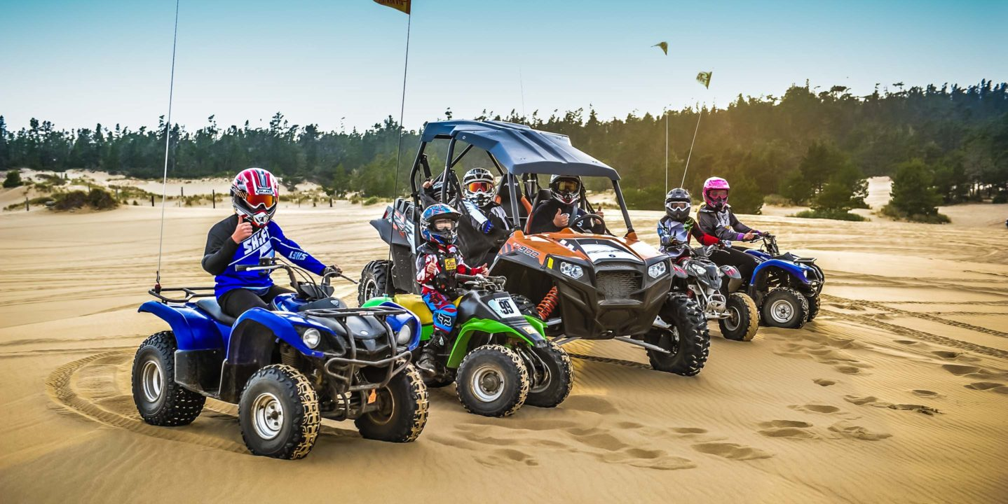 What Are The Differences Between Atv Rentals And Utv Rentals Steve S Atv Rentals