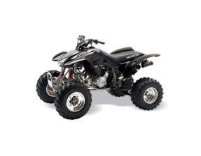 Honday 400ex ATV