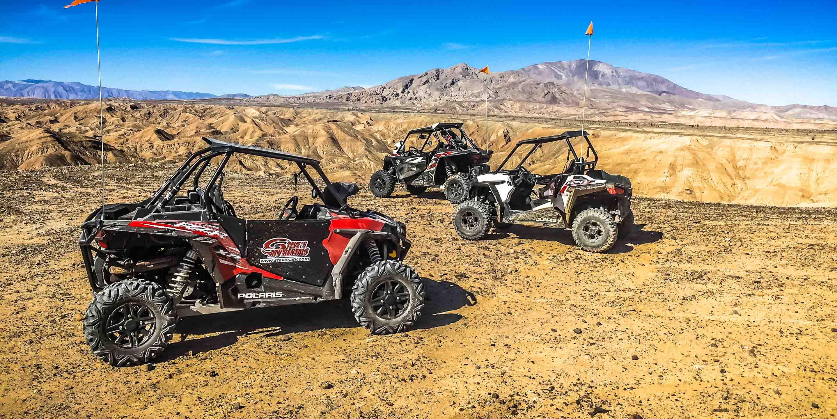 Experience The Ultimate Off Road Adventure In The Palm Springs Area Steve S Atv Rentals